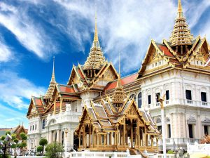 King Temple Bangkok